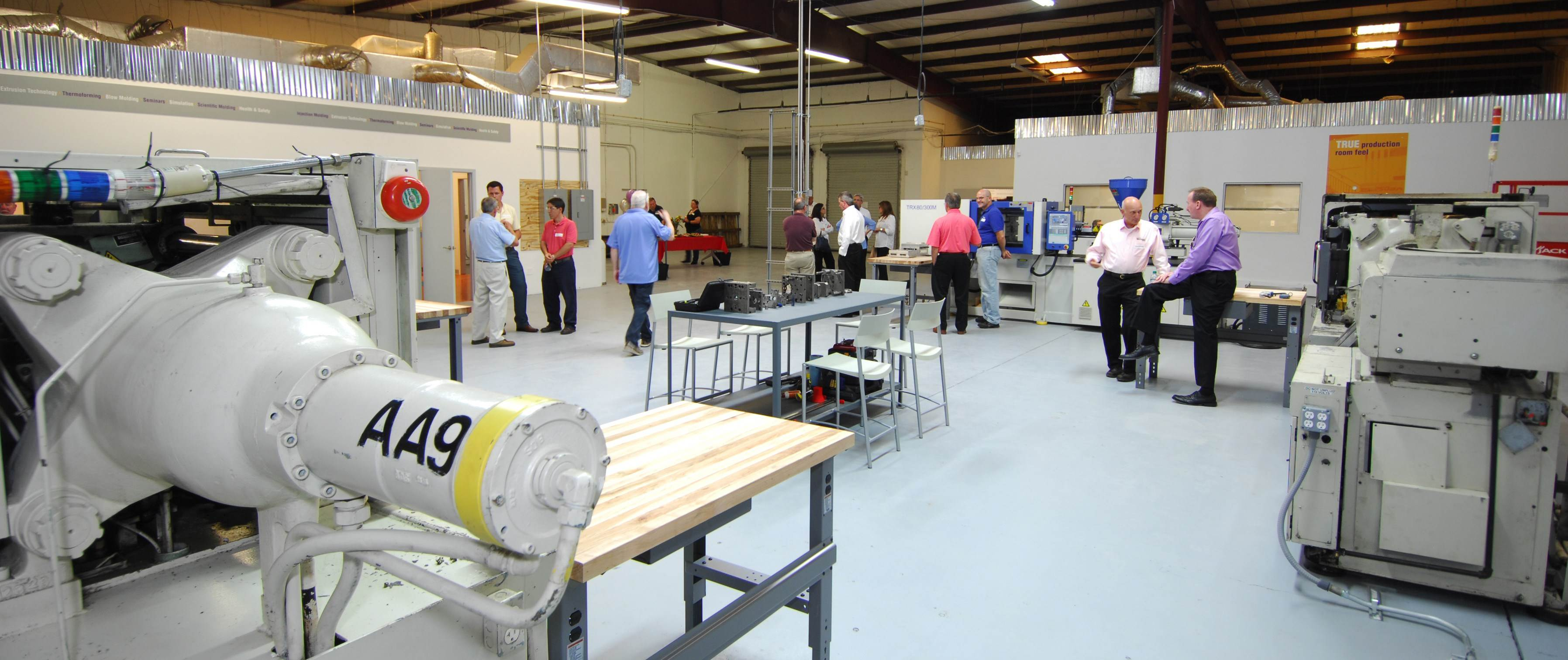 Welcome to the Paulson Plastics Academy – [ProMolder Certification]