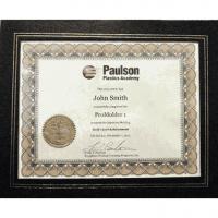 Paulson-Certficate