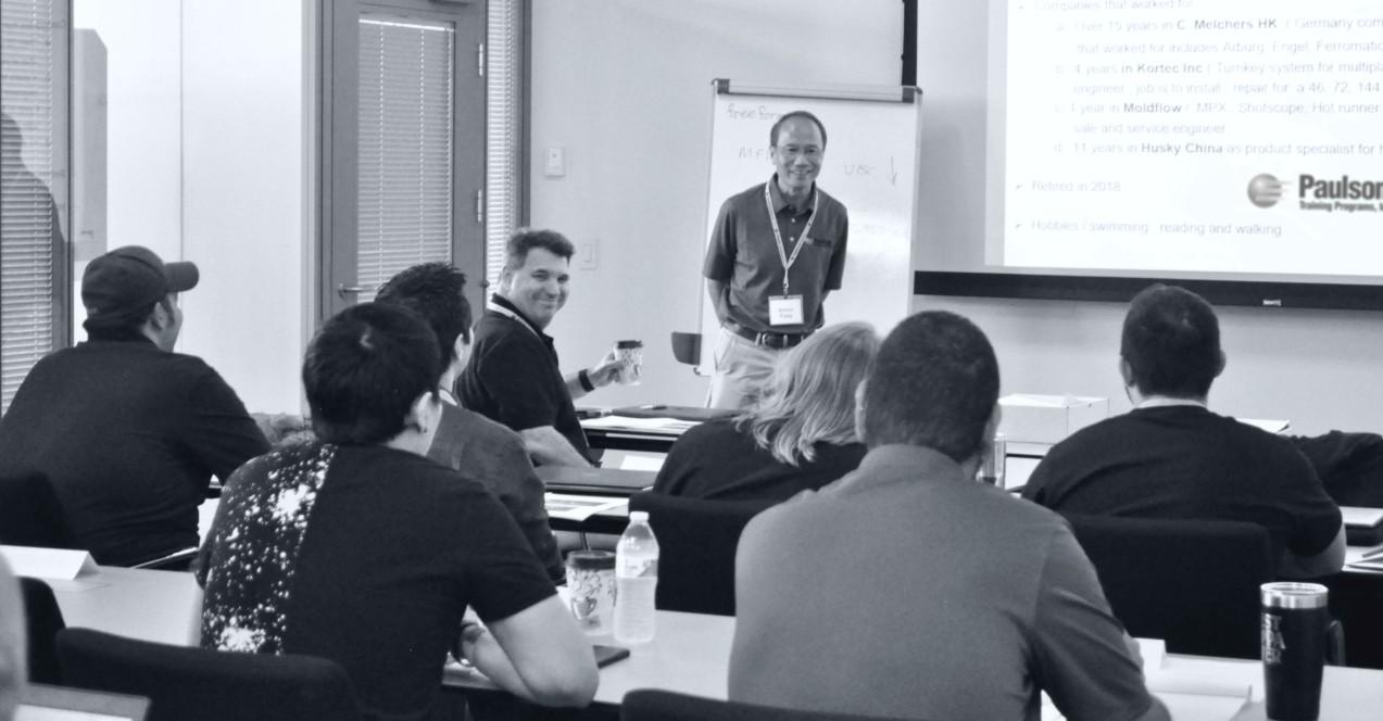Custom On-Site Seminars
